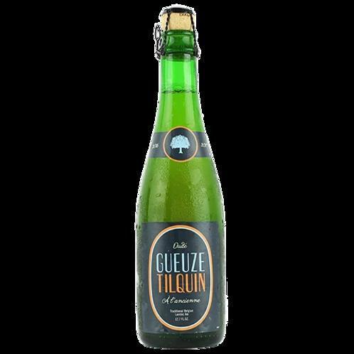 Tilquin Oude Gueuze 7% Btl 375mL