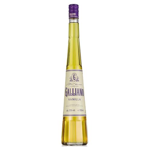 Galliano Vanilla Btl 700mL
