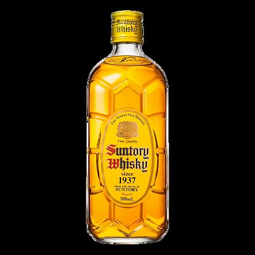 Suntory Kakubin Whisky 80 Proof 700mL