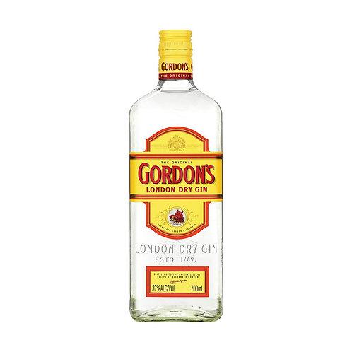 Gordon's London Dry Gin Btl 700mL