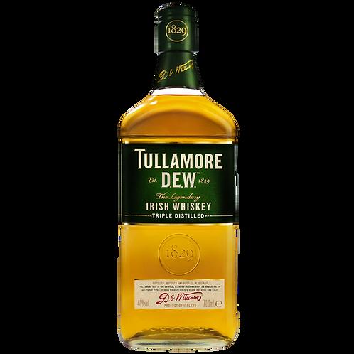 Tullamore Dew Irish Whisky Btl 750mL