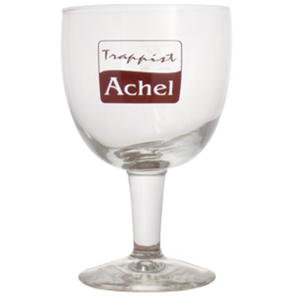 Achel Goblet Glass 330mL