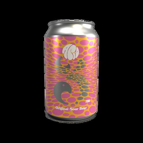 3 Ravens Original Acid Sour Beer 3.8% Can 375mL