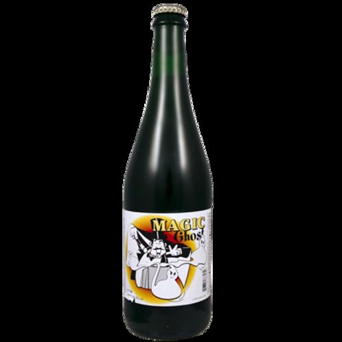 Fantome Magic Ghost Belgian Ale 8% Btl 750mL