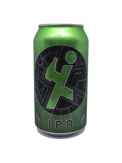 Exit Brewing I P A 7% Can 375mL