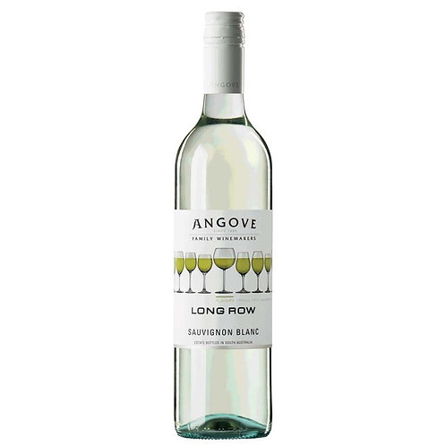Angove 2019 Long Row Sauvignon Blanc Btl 750mL
