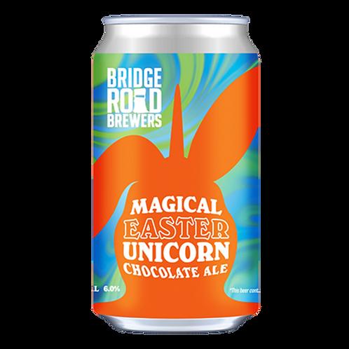 Bridge Road Beer Magical Easter Unicorn Chocolate 6% Can 355mL