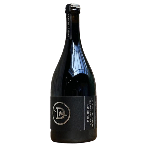 Dainton Brewery Bourbon BA Imperial Stout 10.8% Btl 750mL