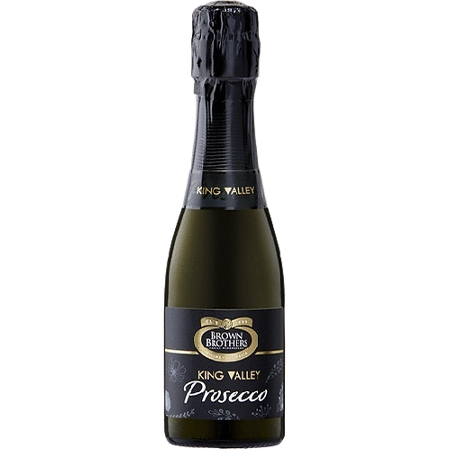 Brown Brothers King Valley Prosecco 11% Btl 330mL