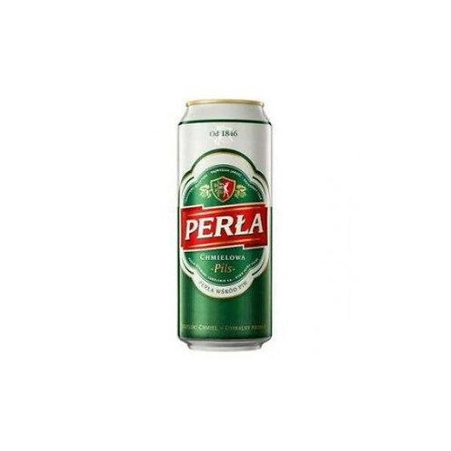 Perla Polish Bier 5.2 Can 500mL