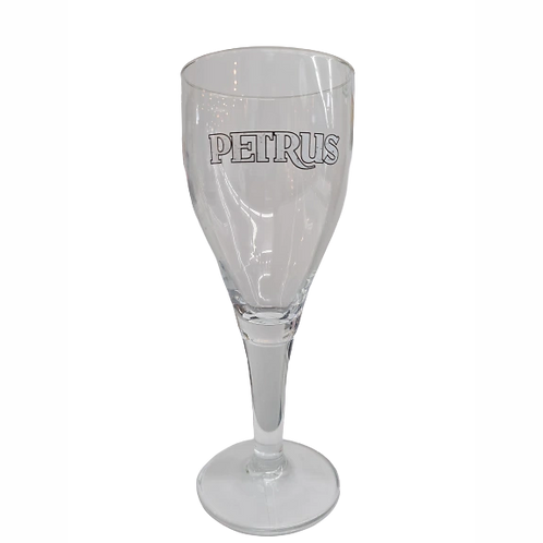 Petrus Beer Glass