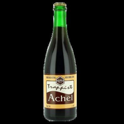Achel Trappist Bruin Bier Extra 9.5% Btl 750mL