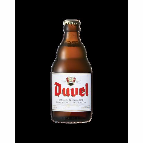 Duvel Golden Ale Blonde 8.5% Btl 330mL