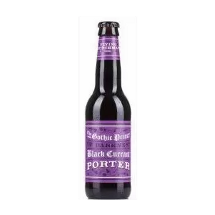 The Flying Dutchman Black Currant Sour Porter 6% Btl 330mL