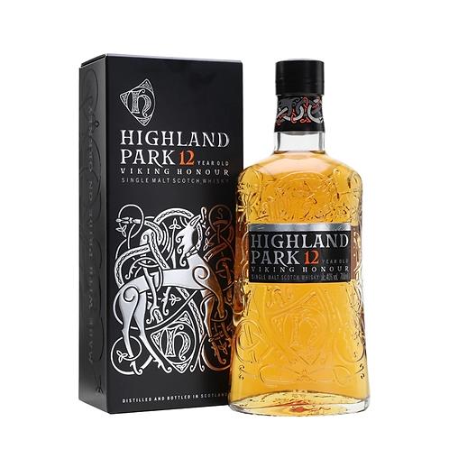 Highland Park Magnus Single Malt Scotch Whisky 40% 700mL