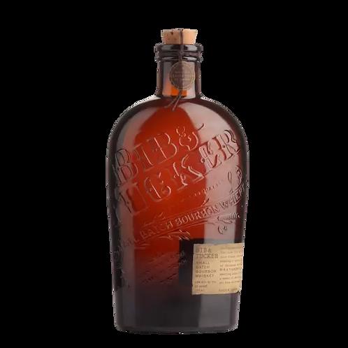 Bib & Tucker 6 Year Old Small Batch Bourbon 46% Btl 700mL