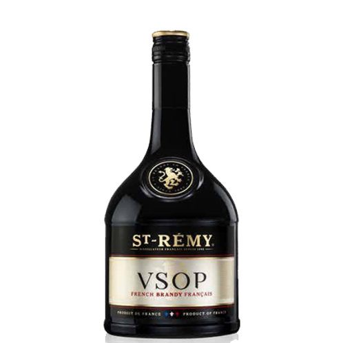 St - Remy VSOP French Brandy 37% Btl 700mL