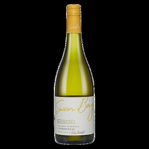 Swan Bay 2017 Bellarine Peninsula Chardonnay Btl 750mL