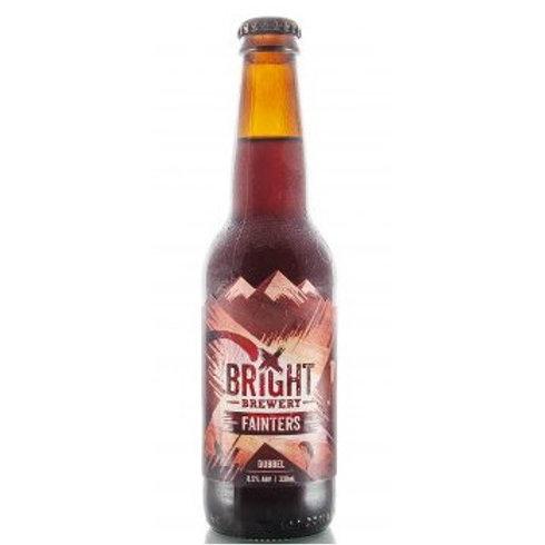 Bright Brewery Fainters Dubbel 8.5% Btl 330mL