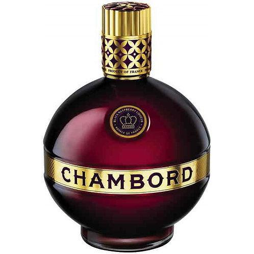 Chambord Raspberry Liquer Btl 750mL