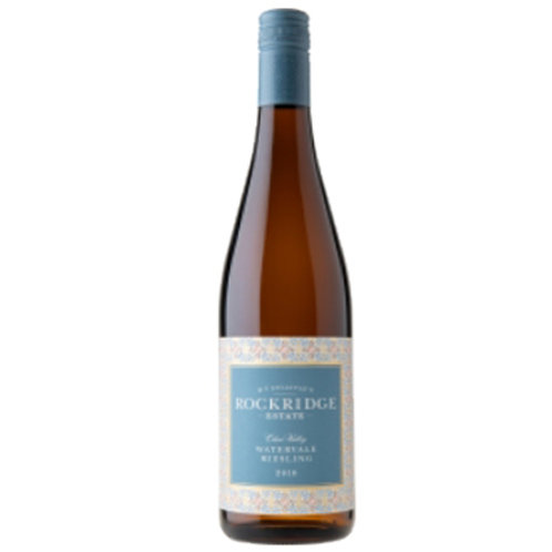 Rockridge Estate 2019 Clare Valley Riesling Btl 750mL