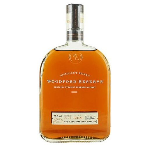 Woodford Reserve Kentucky Straight Bourbon 40% Btl 700mL