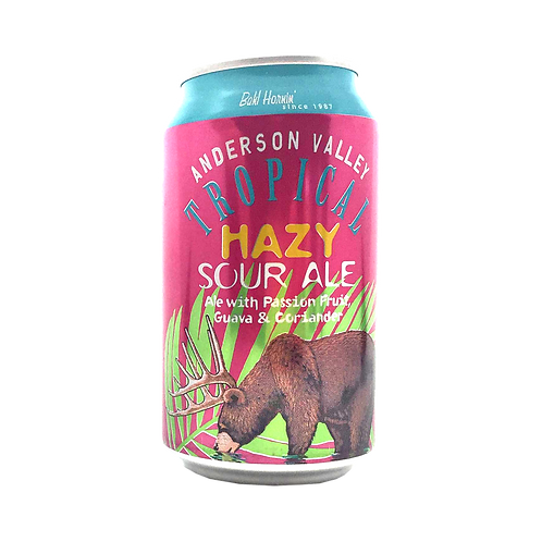Anderson Valley Tropical Hazy Sour 4.2% Can 355mL