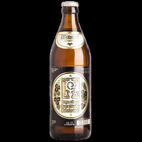 Augustiner Edelstoff Bier 5.6% Btl 500mL