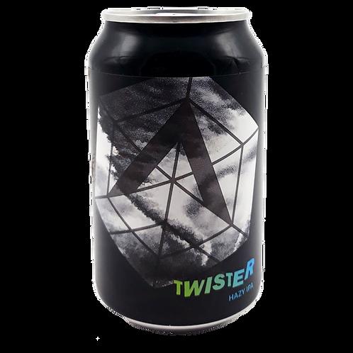 Atrium Twister Hazy IPA 6% Can 330mL