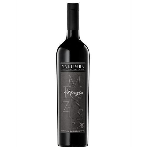 Yalumba 2014 Coonawarra 'The Menzies' Cabernet Sauvignon Btl 750mL