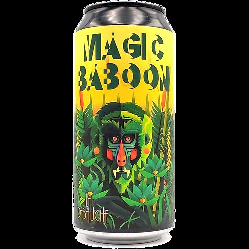La Debauche Magic Baboon Sour Ale 4.2% Can 440mL