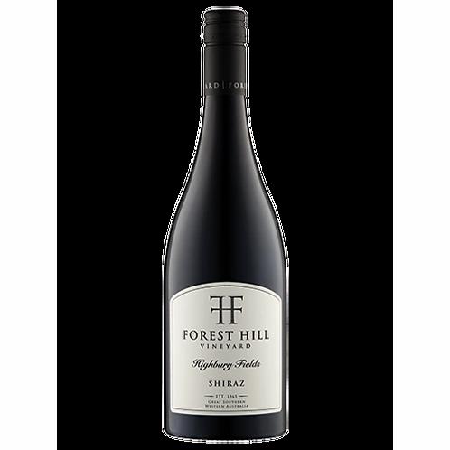 Forest Hill Vineyard 2017  Great Southern Highbury Fields Shiraz Btl 750mL