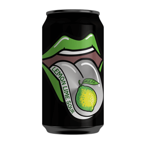 Hope Brewery Lemon Lime Sour 3.7% Can 375mL