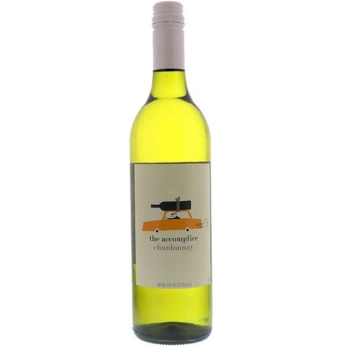 De Bortoli 2018 The Accomplice Chardonnay 750mL