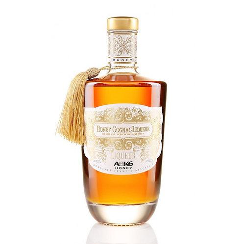 ABK6 French Honey Cognac Liquer Btl 700mL