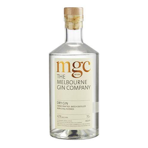The Melbourne Gin Company 42% Btl 700mL
