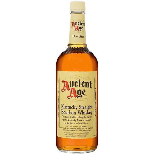 Ancient Age Bourbon Whiskey 40% 1LT