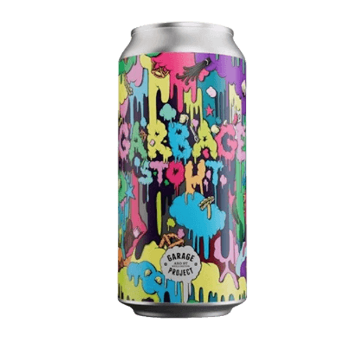 Garage Project Garbage Stout 11.8% Can 440mL