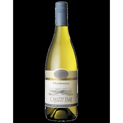 Oyster Bay 2018 NZ Chardonnay Btl 750mL