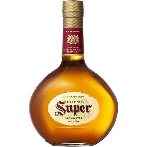 Nikka Super Nikka Whisky 43% 700mL