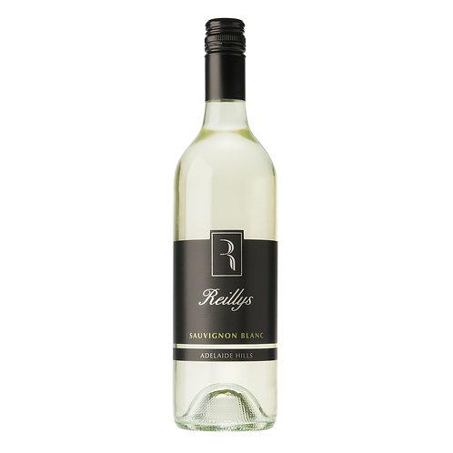 Reillys 2018 Adelaide Hills Black Label Sauvignon Blanc Btl 750mL