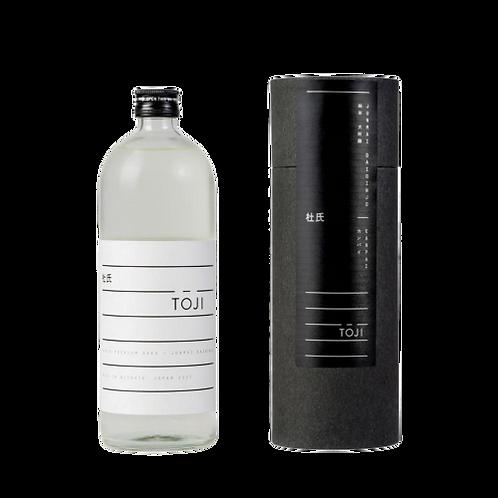 Toji Junmai Daiginjo Super Premium Sake 15% Btl 720mL