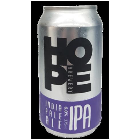 Hope IPA 6% Can 375mL