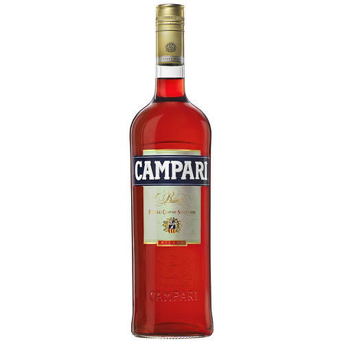 Campari Aperitif Btl 700mL
