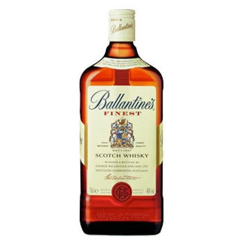 Ballantine's Finest Blended Scotch Whisky Btl 700mL