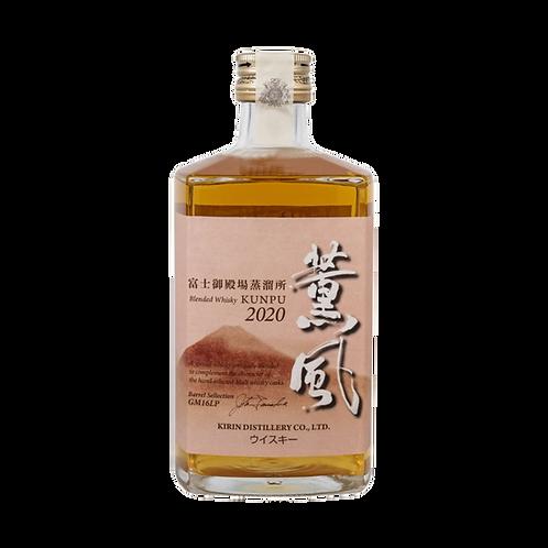 Kirin Fuji Kunpu 2020 Blend Whisky 40% 500mL