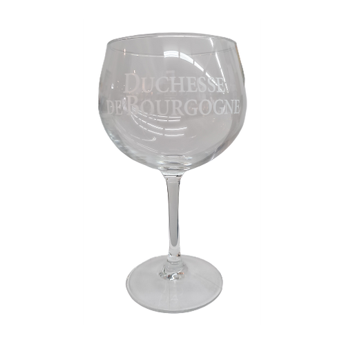 Duchesse Bowl  Style Glass 500mL