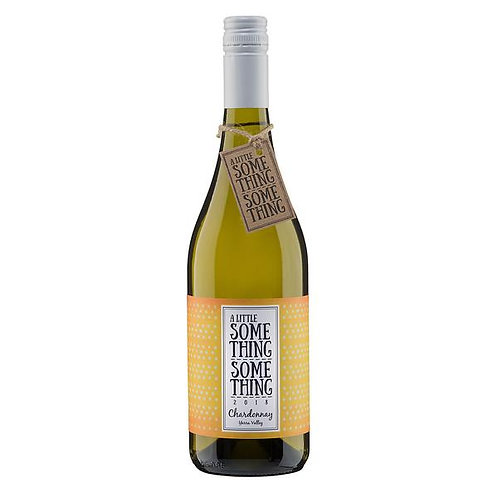 A Little Something Something 2018 Yarra Valley Chardonnay 750mL