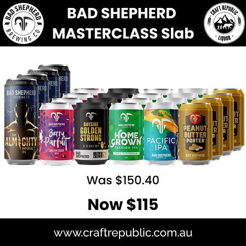 Bad Shepherd (MASTERCLASS) Mixed Slab 24