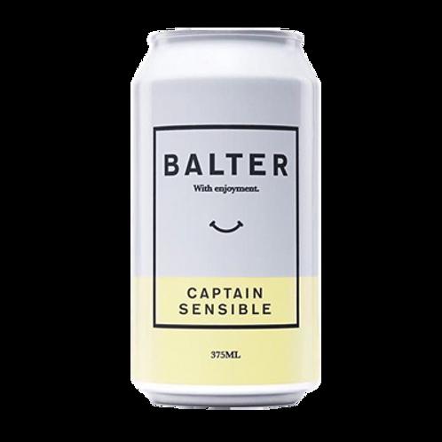 Balter Brewery Captain Sensible 3.5% Can 375mL